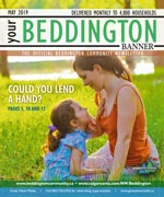 Your Beddington Banner