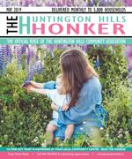 The Huntington Hills Honker