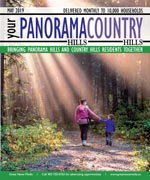 Your Panorama Country Hills Newsletter