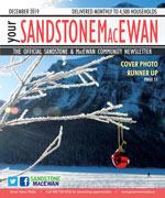 Your Sandstone MacEwan