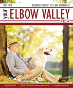 Your Elbow Valley View Newsletter
