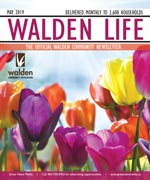 Walden Life