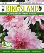 your Kingsland Post