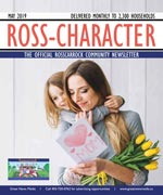 Ross-character