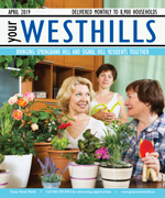 Your Westhills Newsletter