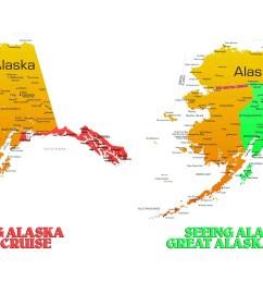 interior alaska cruise [ 3000 x 1688 Pixel ]