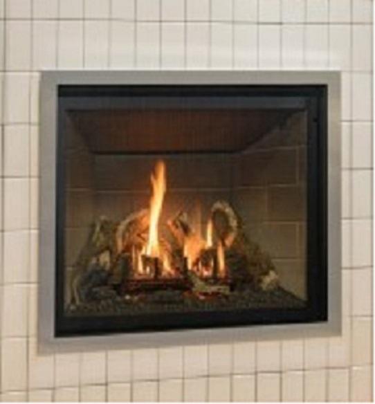 A KOZY HEAT TRF 41  Hearth Products  Great American Fireplace in Menomonie WI