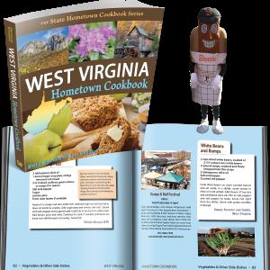 West Virginia Hometown Cookbook