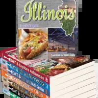 Eat and Explore Cookbook Series
