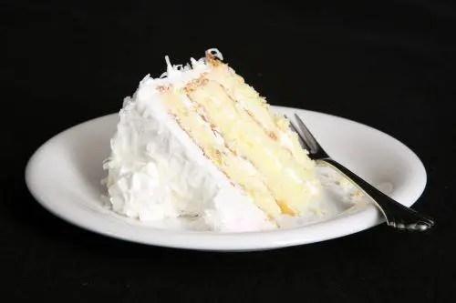 layered-coconut-sour-cream-cake