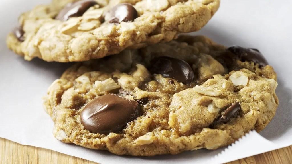Chocolate Lovers Dream Cookies Recipe
