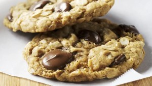Chocolate Lovers Dream Cookies Recipe