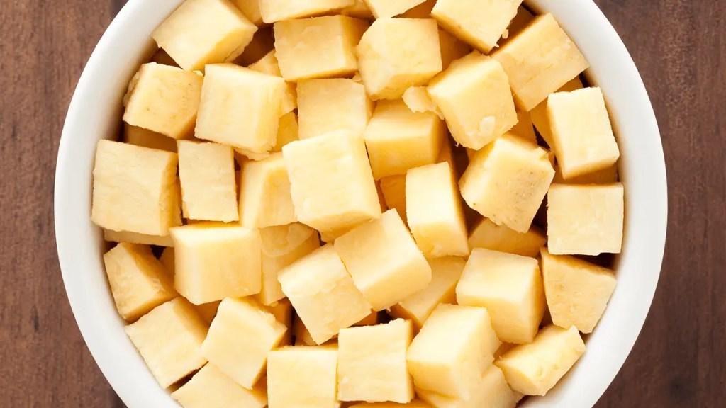 Hash Brown Potato Casserole Recipe