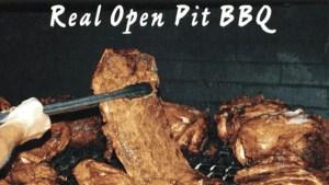 Chuck's BBQ Restaurant