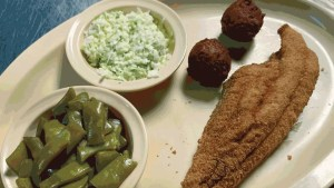 Parkside Catfish Restaurant