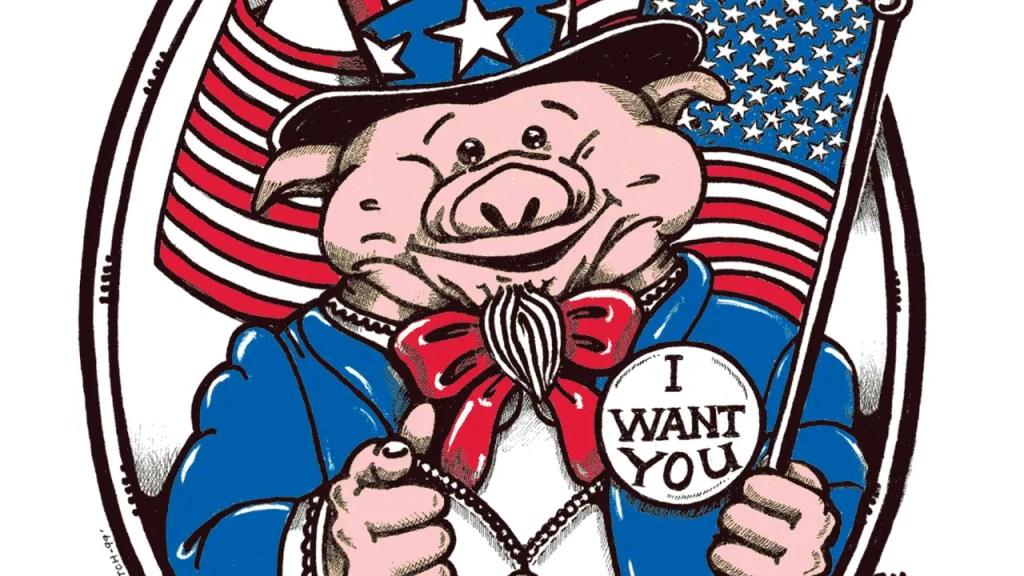 Uncle Sam's Barbecue Restaurant