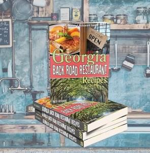 Georgia Restaurant Cookbook