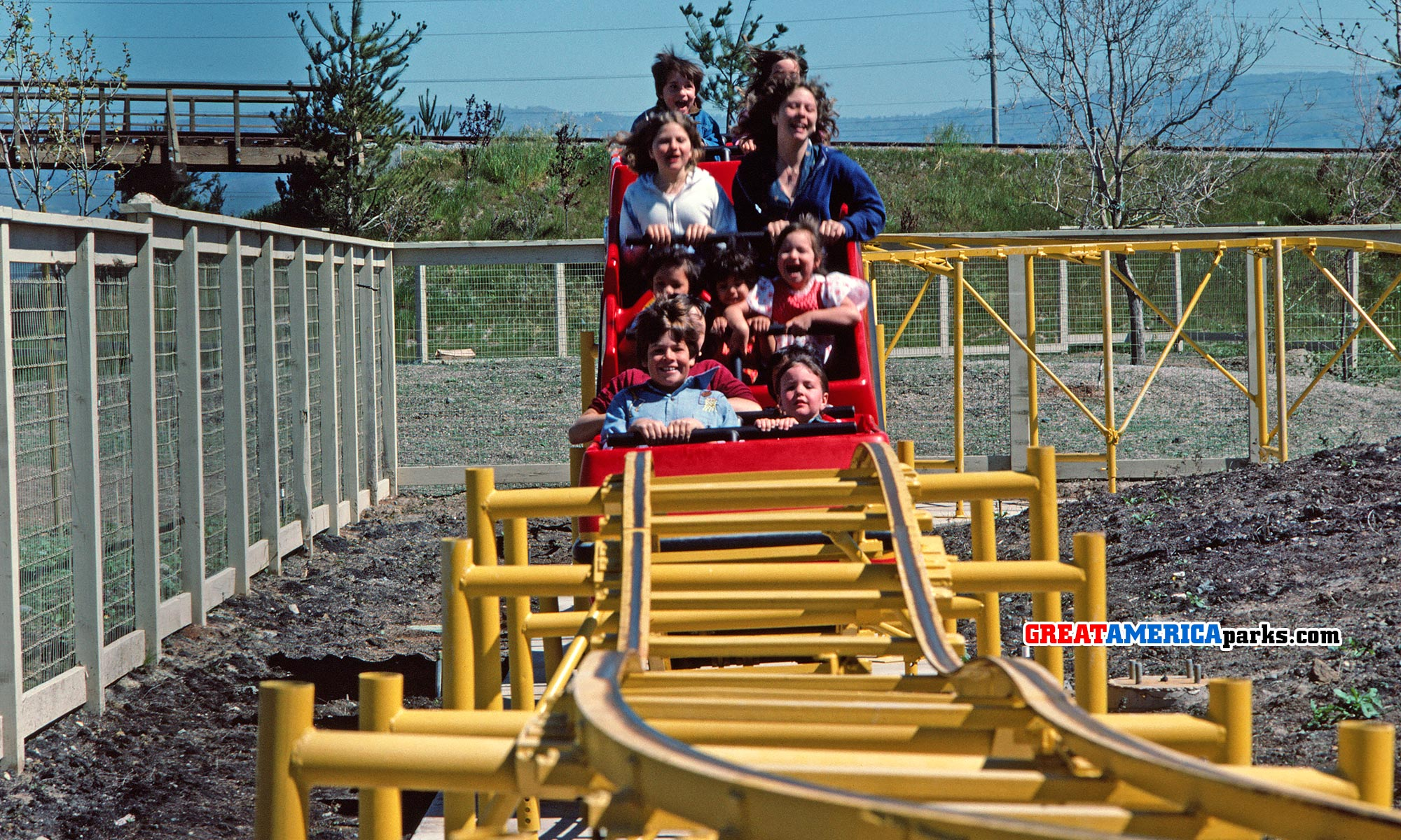 Gulf Coaster featured image