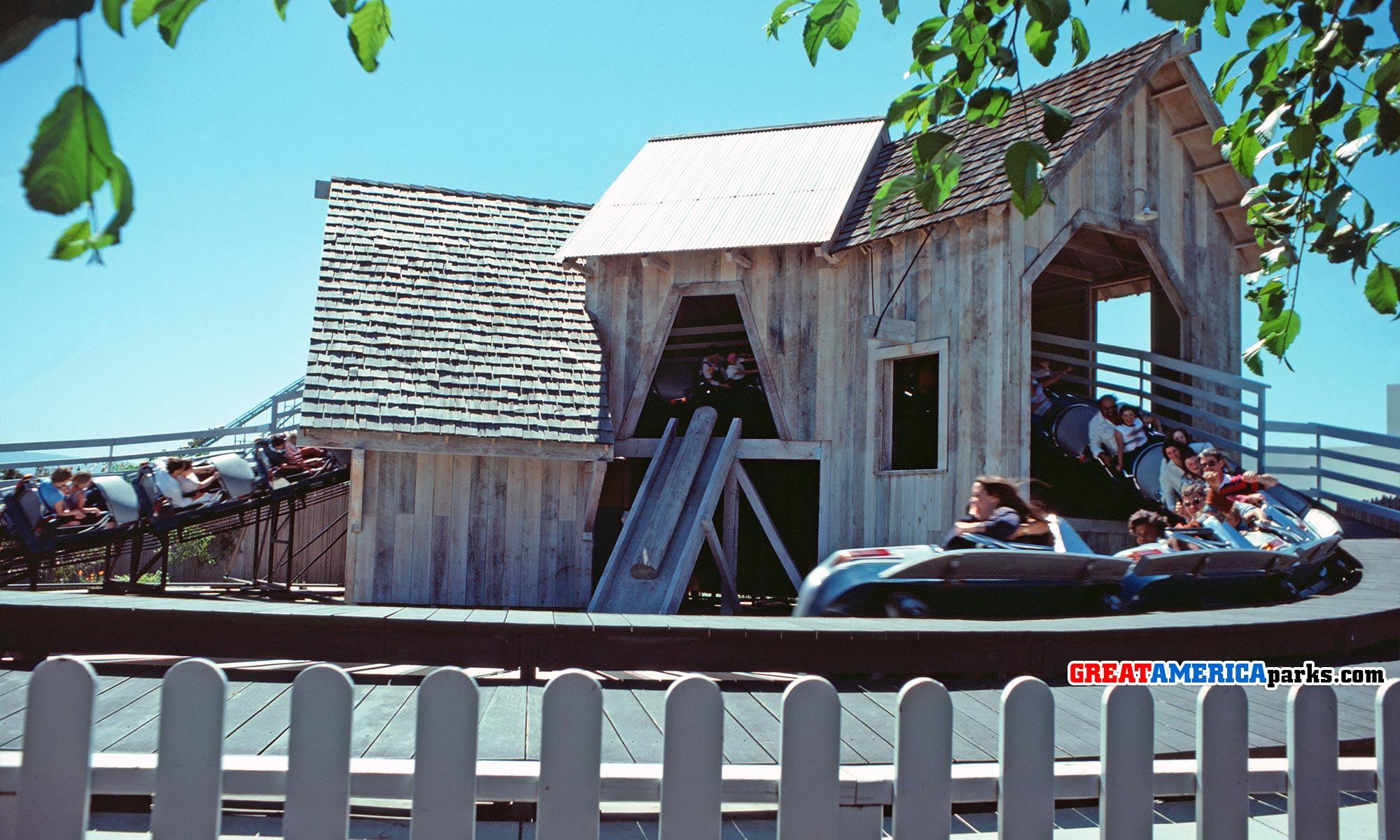 Yukon Yahoo featured image