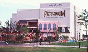Gurnee IMAX Pictorium