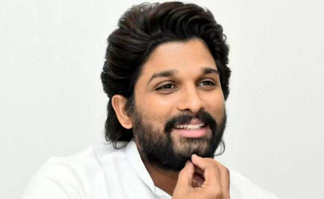 Allu Arjun's star status increase?