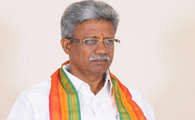 Andhra Pradesh Ex-minister Manikyala Rao dies of Corona