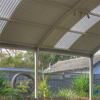 Patio Roofing Perth - Patio Builders - Great Aussie Patios