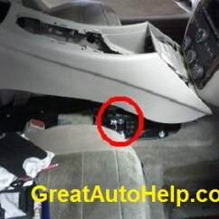 2004 Buick Lesabre Belt Diagram Porsche 928 Wiring Chevy Impala Shifter Won't Move Out Of Park Gear