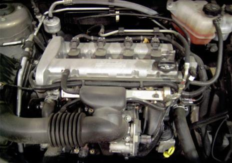 2003 Hyundai Xg350 Fuse Box Diagram Gm 2200 4 Cylinder Engine Operation And Description