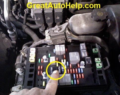 2002 Grand Prix Gt Wiring Schematic Chevrolet Trailblazer Headlights Don T Come On