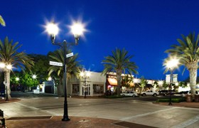 LED Outdoor Lighting California