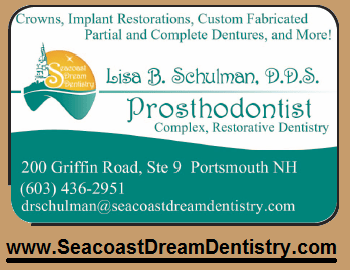 Seacoast Dream Dentistry