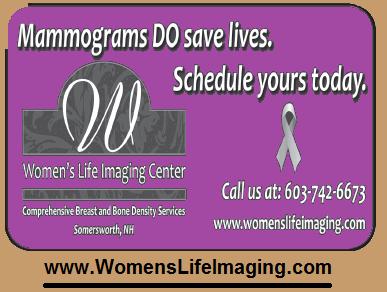 Womens Life Imaging Center