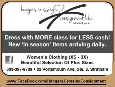 Hangers crossing