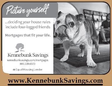 Kennebunk Savings Bank