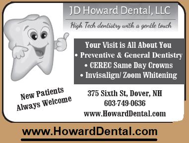 JD Howard Dental