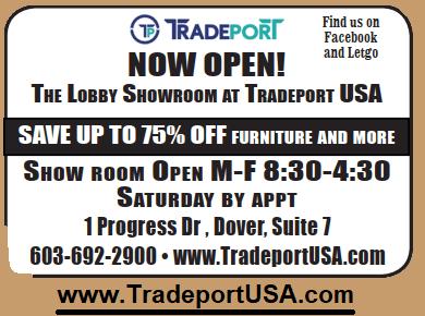 Tradeport USA