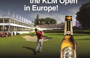 Warsteiner European Golf Tour Sweepstakes and Great Beer Now Giveaway