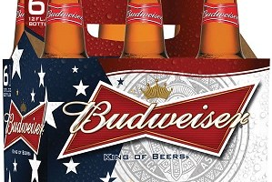 Budweiser Supports America's Military Families Through Folds of Honor