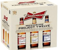 Budweiser Project 12: Another Anheuser- Busch InBev Attempt to Woo the Craft Beer Crowd
