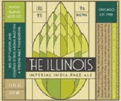 Goose Island Releases First New Beer in its Imperial Series