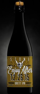 Credit: Stone Brewing