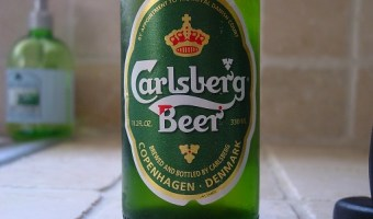 Carlsberg Group Purchases 150 .beer Domain Names