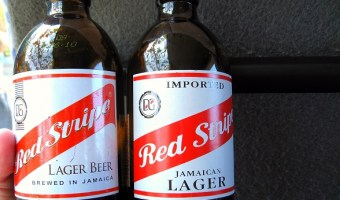 Consumers Sue Red Stripe over Deceptive Claims