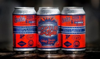Oskar Blues Partners with Four Alabama Breweries on Collaboration Beer