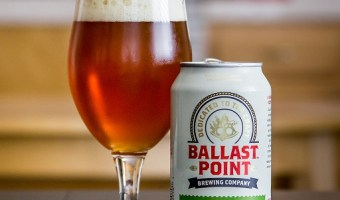 Ballast Point Brewing Files IPO Documents with SEC
