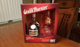 Grand Marnier Makes Great Beer and Cider Drinks