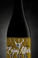 Stone Brewing Releases Enjoy After Brett IPA