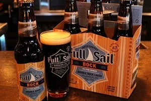 Full Sail Brewing adds Double Bock to its Pub Series of Beer