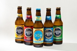Grayton Beer Company Expands Distribution to Alabama